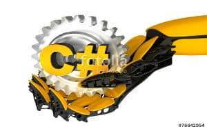 C# is one of the Best Easiest Program Scripting Language Tester Learn Automation Testing