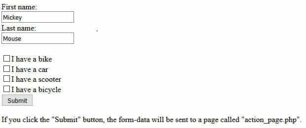Sikuli Script Example to Test CheckBoxes