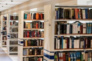 Career in Library and Information Science