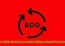 Top Best BDD Books|Cucumber|RSpec|SpecFlow|JavaScript
