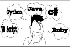 Which the best language for software automation testing.