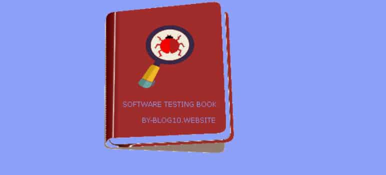 Top 10 Best Recommended Books For Software Testing